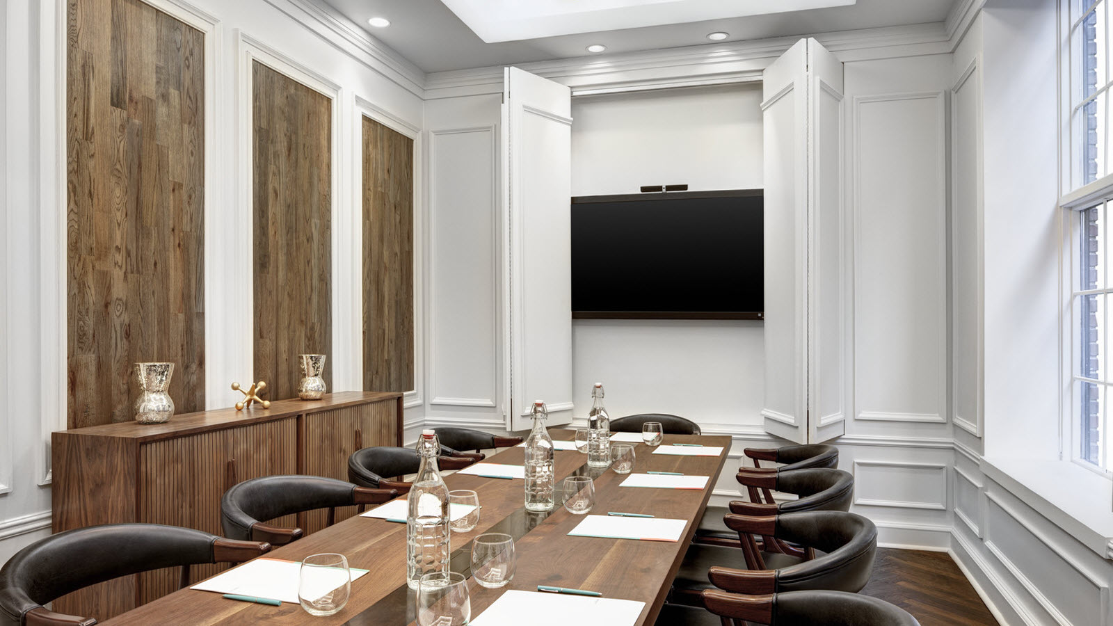 Indianapolis Meetings and Private Dining
