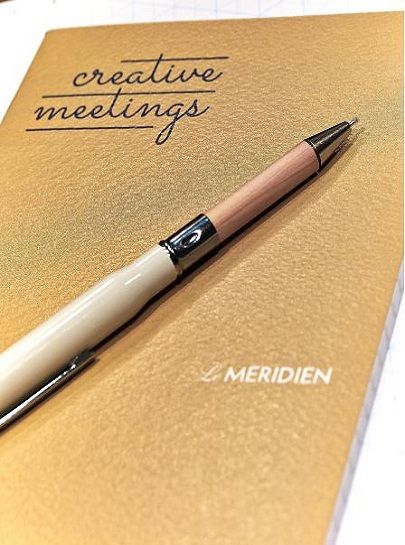 Le Meridien - Creative Meetings